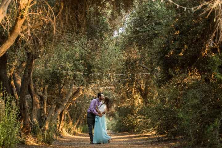 Engagement shoot inspiration - 3