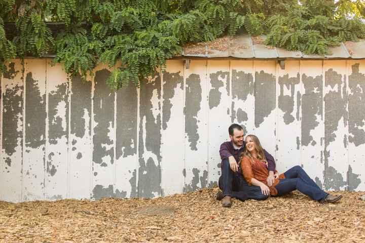 Engagement shoot inspiration - 4