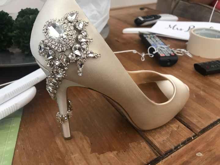 Wedding shoes?! - 2