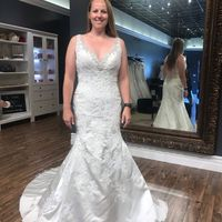 Say yes to the sexy dress?! - 1