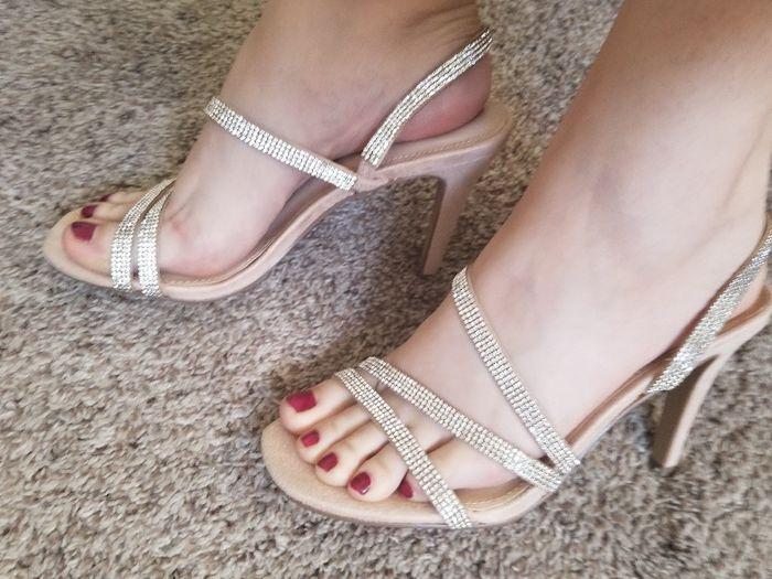 Wedding shoes!!! 20