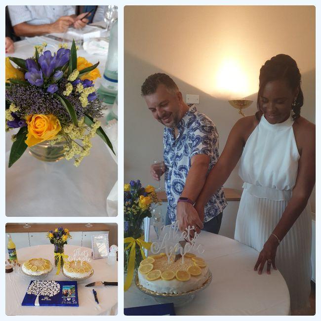 """Bam! Long over due wedding pics - Italy """"destination"""" diy Micro-wedding + virtual (27 Aug 2020) 8"""