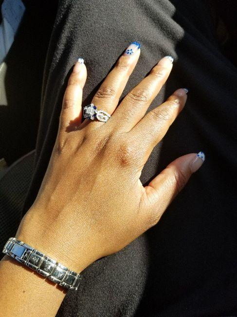 Engagement rings 8