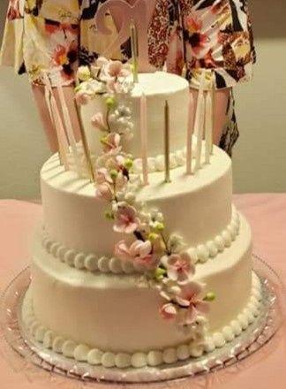 Walmart wedding cake? 1