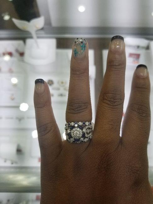 Engagement Rings 💍 7