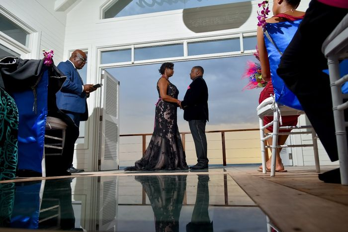 Destination wedding recommendations - 1