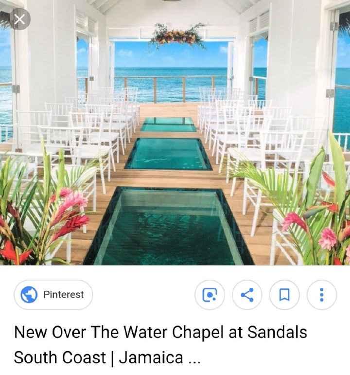 Beach wedding venue! Show me yours!!! - 1