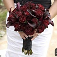 Your Bridal Bouquet Ideas? - 1