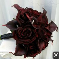 Your Bridal Bouquet Ideas? - 2