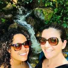 Kristina + Jessica