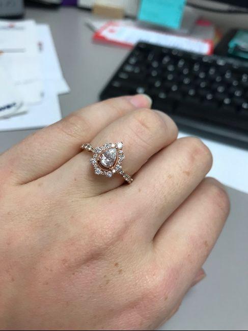 Ring appreciation post 1