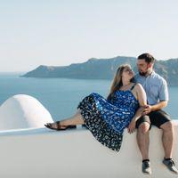 Back after honeymoon! (honeymoon Photoshoot) - 2
