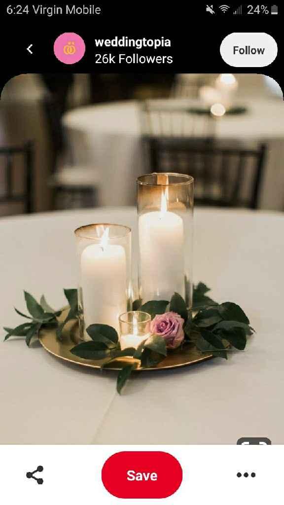 Sweetheart Table - 1