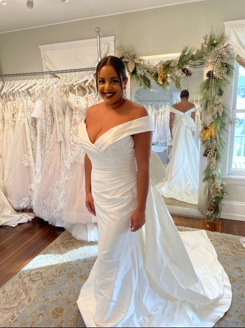 Let Me See Your Dresses!! 21