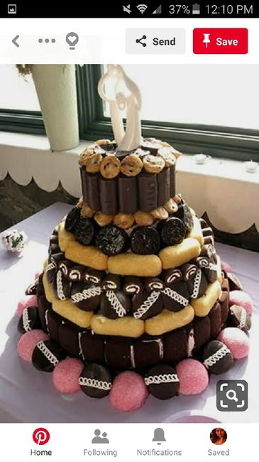 Grooms cake! 2