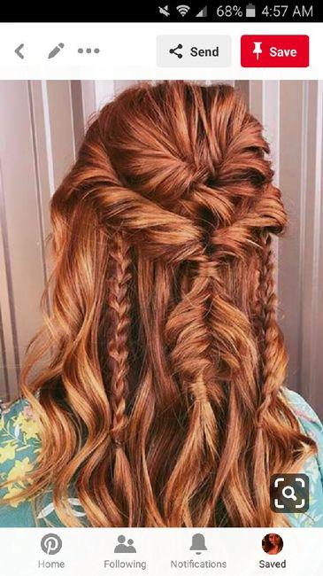 Hair decisions 3