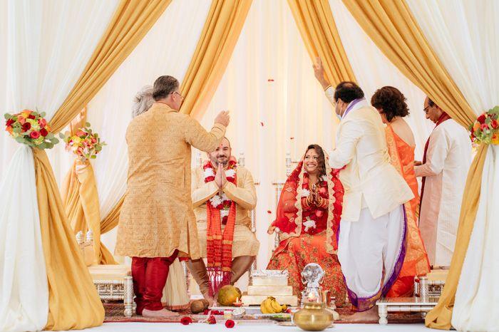 Planning multiple Ceremonies: Laos, Catholic Church, Venue Ceremony and Reception. - 3