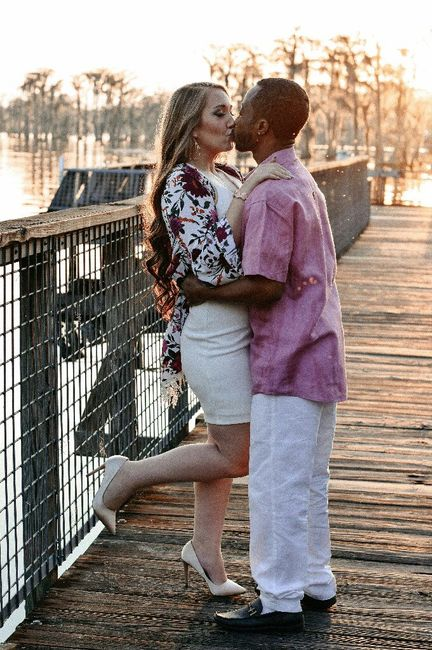 Post Your Engagement Pics! 4