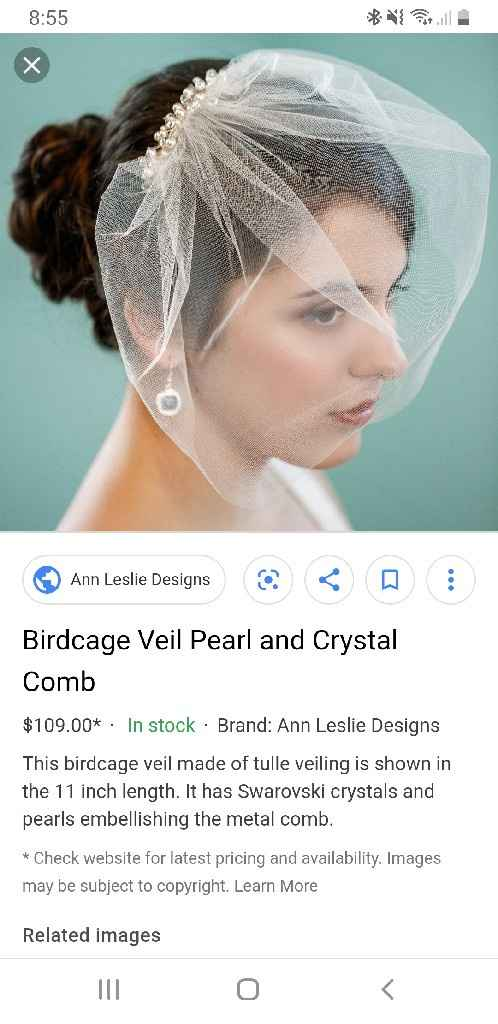 i won't be able to wear any makeup for my wedding 😱 (help me) - 1