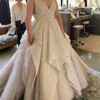 Hayley Paige Brides - 1