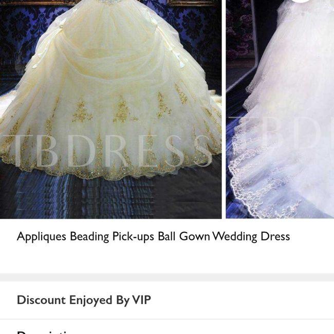 Multiple themed wedding 4