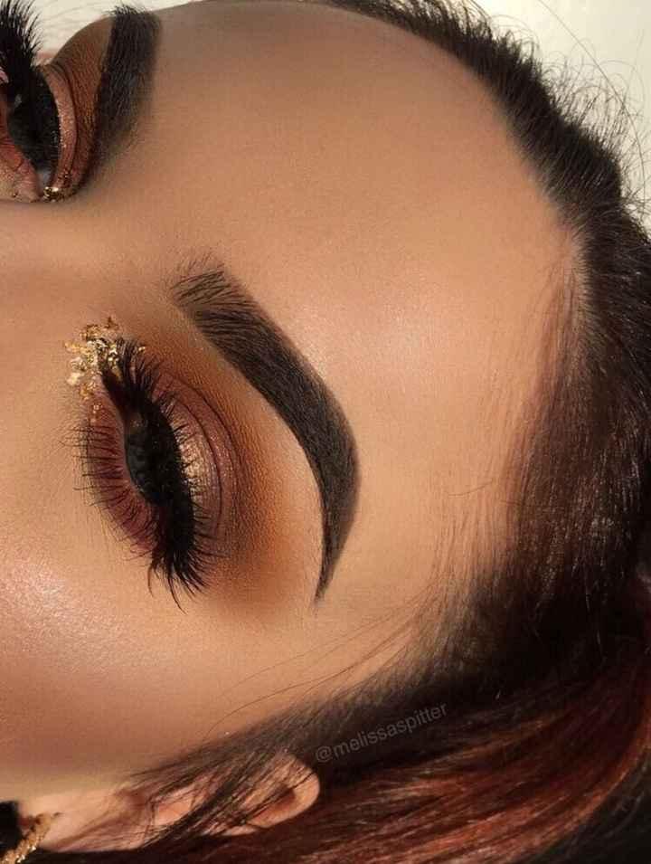 Hair and makeup inspiration? - 2
