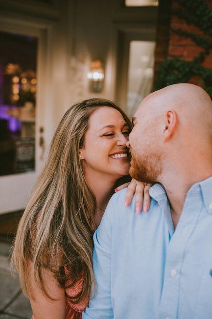 Engagement Pics! 1