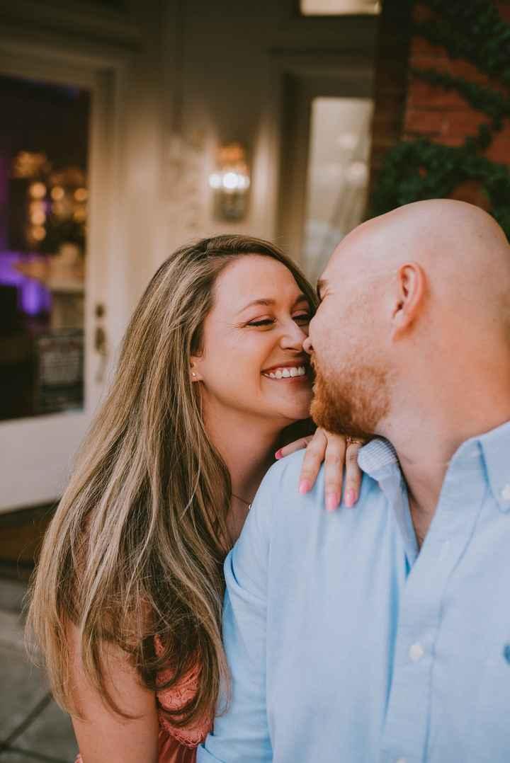 Engagement Pics! - 1
