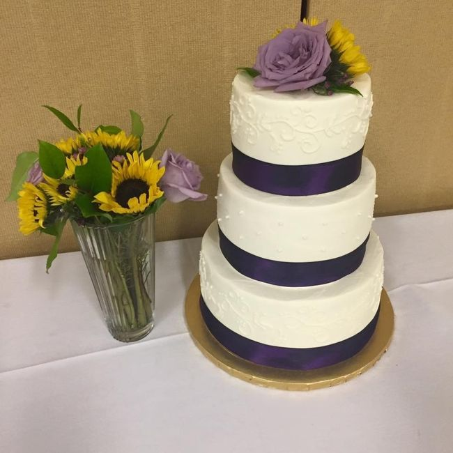 Any Virginia brides or grooms ?