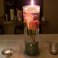 Show me your floating candle displays!! - 1