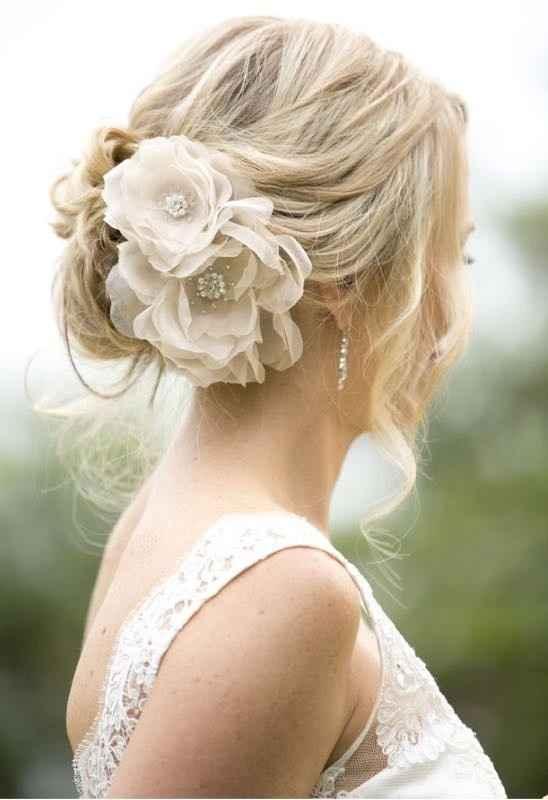 Flower Crown with Ballgown