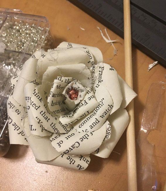 Flower girl basket help - 2