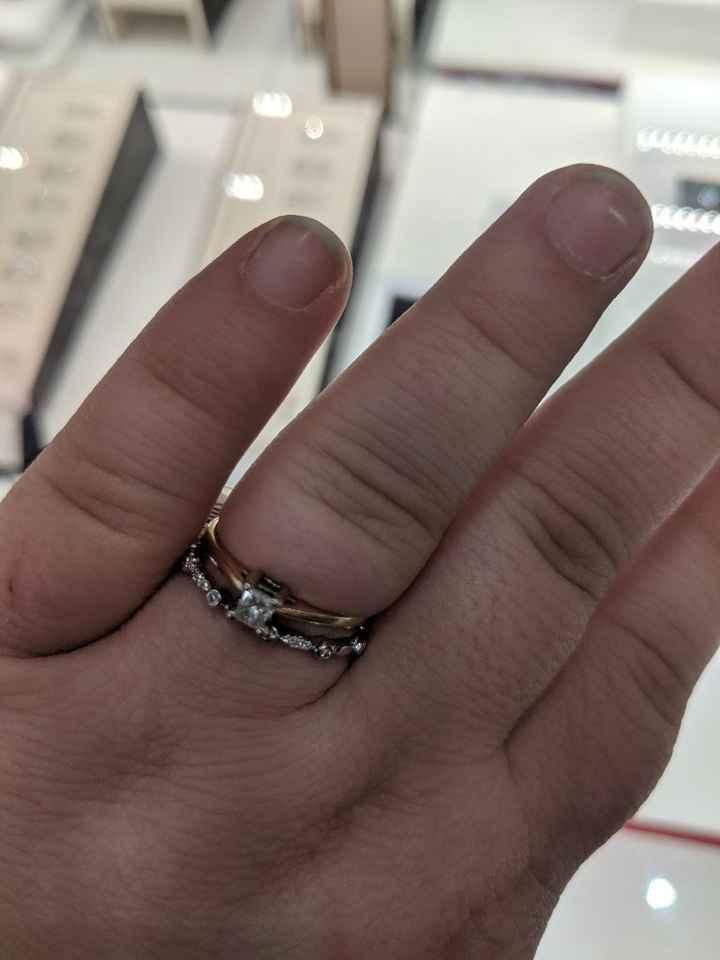 Help me find a wedding band! - 3