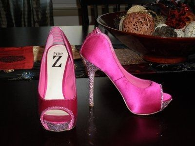 Best DIY methods for adding crystals to your shoes