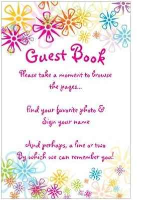 Alternative to Guestbook....displaying after?