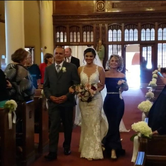 Non-pro Bam: We're married! 1