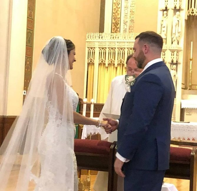Non-pro Bam: We're married! 3