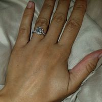 Let's see your rings!! <3