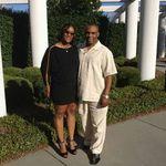 Chris and Tanisha