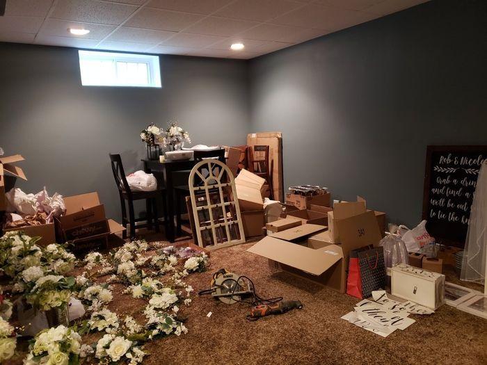 Wedding explosion - 3