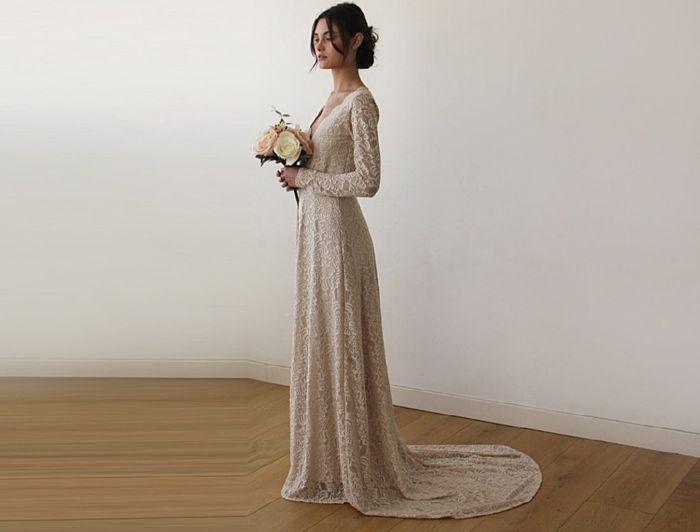 My dress 14