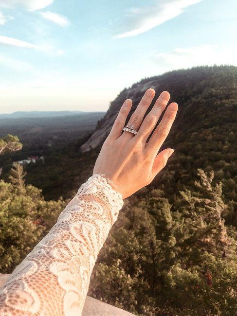 My wedding nails  💅 - 1