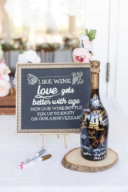 Unique Wedding Guest Books? Show Me Yours! 2