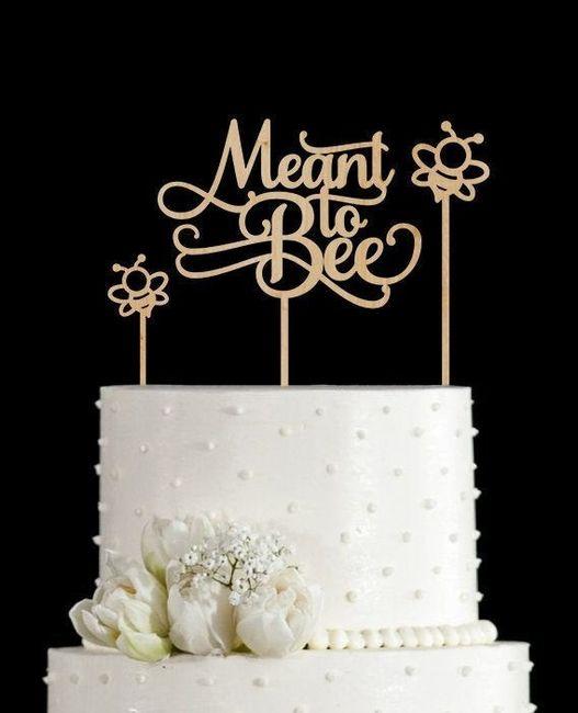 Non-floral Wedding 3
