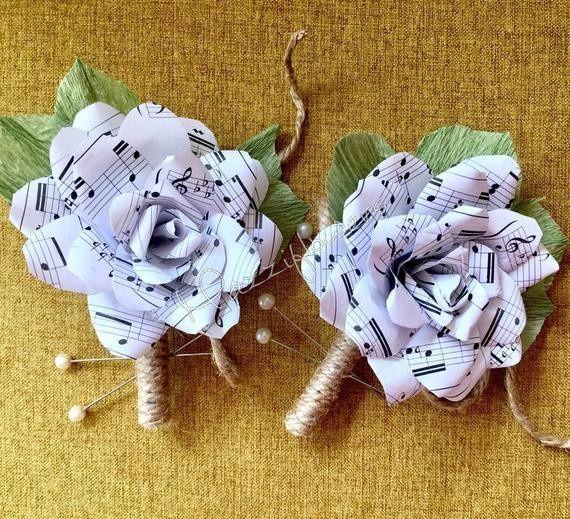 Non-floral Wedding 8