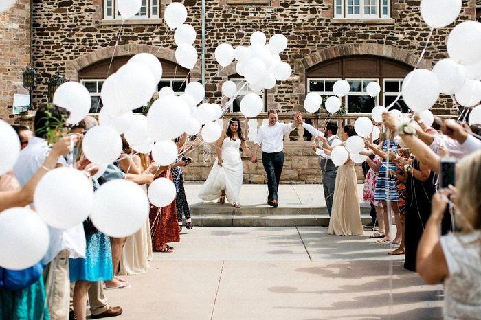 Non-floral Wedding 11