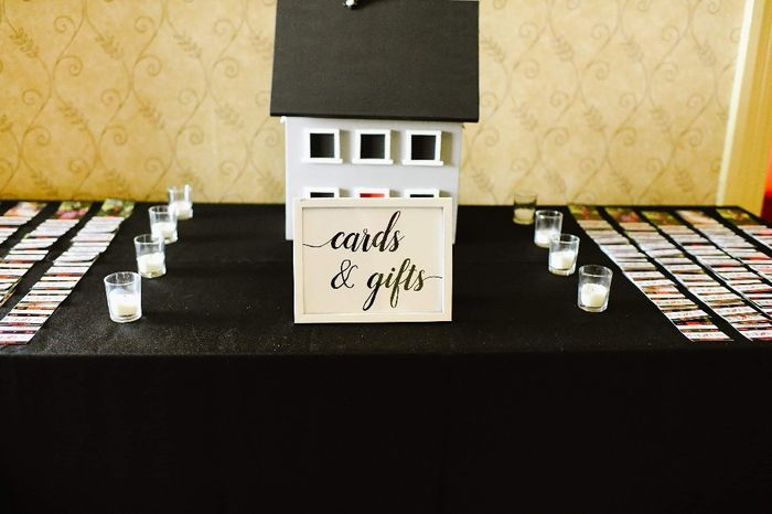 Incorporating the Color Black Into Your Wedding 7