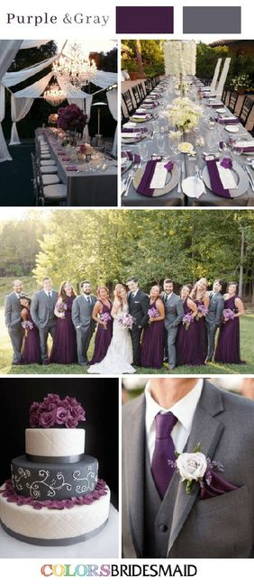 Fall Wedding Color Suggestions 7