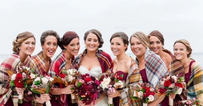 Fall Wedding Color Suggestions 9