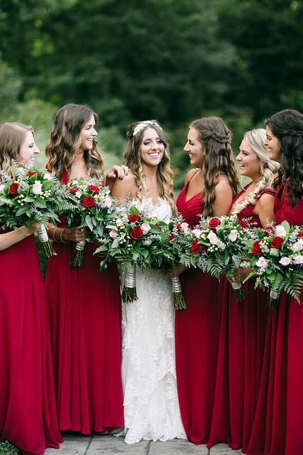 Fall Wedding Color Suggestions 11